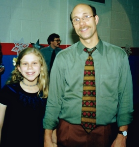 4th Grade Father/Daughter Dance