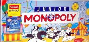 Monopoly Junior (1)