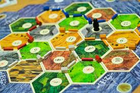 Setters of Catan